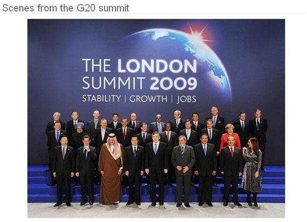 G20 no Canada